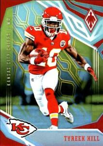 2018-Panini-Phoenix-Football-Yellow-Parallel-Singles-75-Pick-Your-Cards