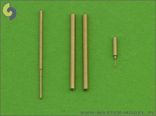 MASTER AM72032-1:72 He-162 Salamander armament and detail set