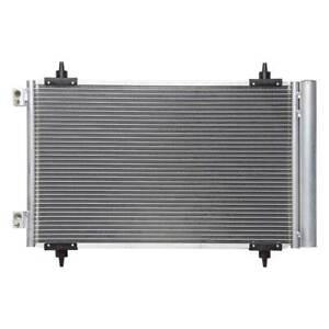 Si-adatta-a-PEUGEOT-Expert-807-e-Fiat-Scudo-270-la-spedizione-a-C-Aria-Condizionata-Condensatore
