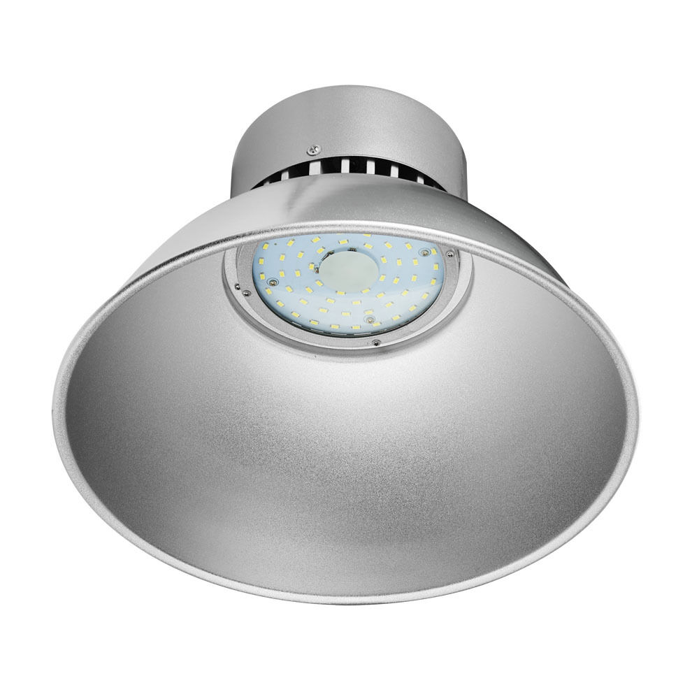 LED High Bay Light Bright White Fixture Warehouse Factory