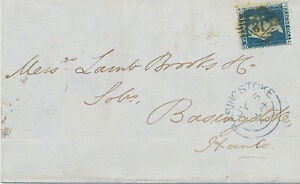 2427-1854-QV-2d-pale-blue-Pl-4-039-TL-039-superb-env-numeral-cancel-034-12-034-LONDON