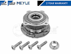 FOR-BMW-X5-E70-X6-E71-FRONT-WHEEL-BEARING-HUB-ASSEMBLY-KIT-BRAND-NEW-31206795959