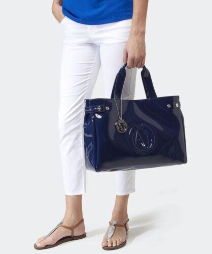Jeans à marinesangle sac amovibleavec main Armani Nouveau bleu D92IHE