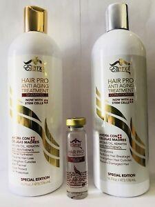 Anti Aging Eternal Hair Pro Anti Aging Treatment Shampoo
