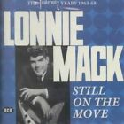 Still on the Move by Lonnie Mack (CD, May-2002, Ace (Label))