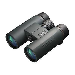 PENTAX-Roof-Prism-Binoculars-SD-8x42-WP-New