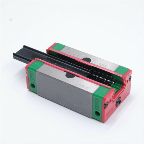 HIWIN 15mm Rail Block EGH15CA for EGR15 Linear Rail Motion Guide CNC Woodworking