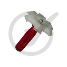 6 In1 Fin Comb Straightener Cleaner Brush Ac Radiator Evaporator And Condenser