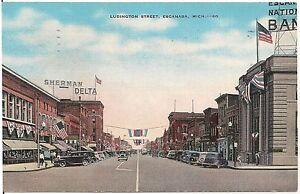 907 Ludington St, Escanaba, Michigan 49829 - - - - Price