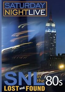NEW-DVD-Saturday-Night-Live-Lost-and-Found-SNL-in-the-039-80s-Eddie-Murphy