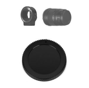 Nikon-Z-Mount-Housing-Cover-Lid-Cap-Lens-Cap-Body-Z6-Z7