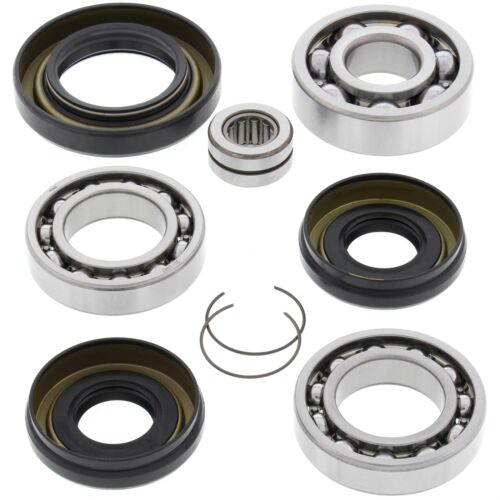 1998-1999 Front Differential Bearing and Seal Kit Yamaha Big Bear 350