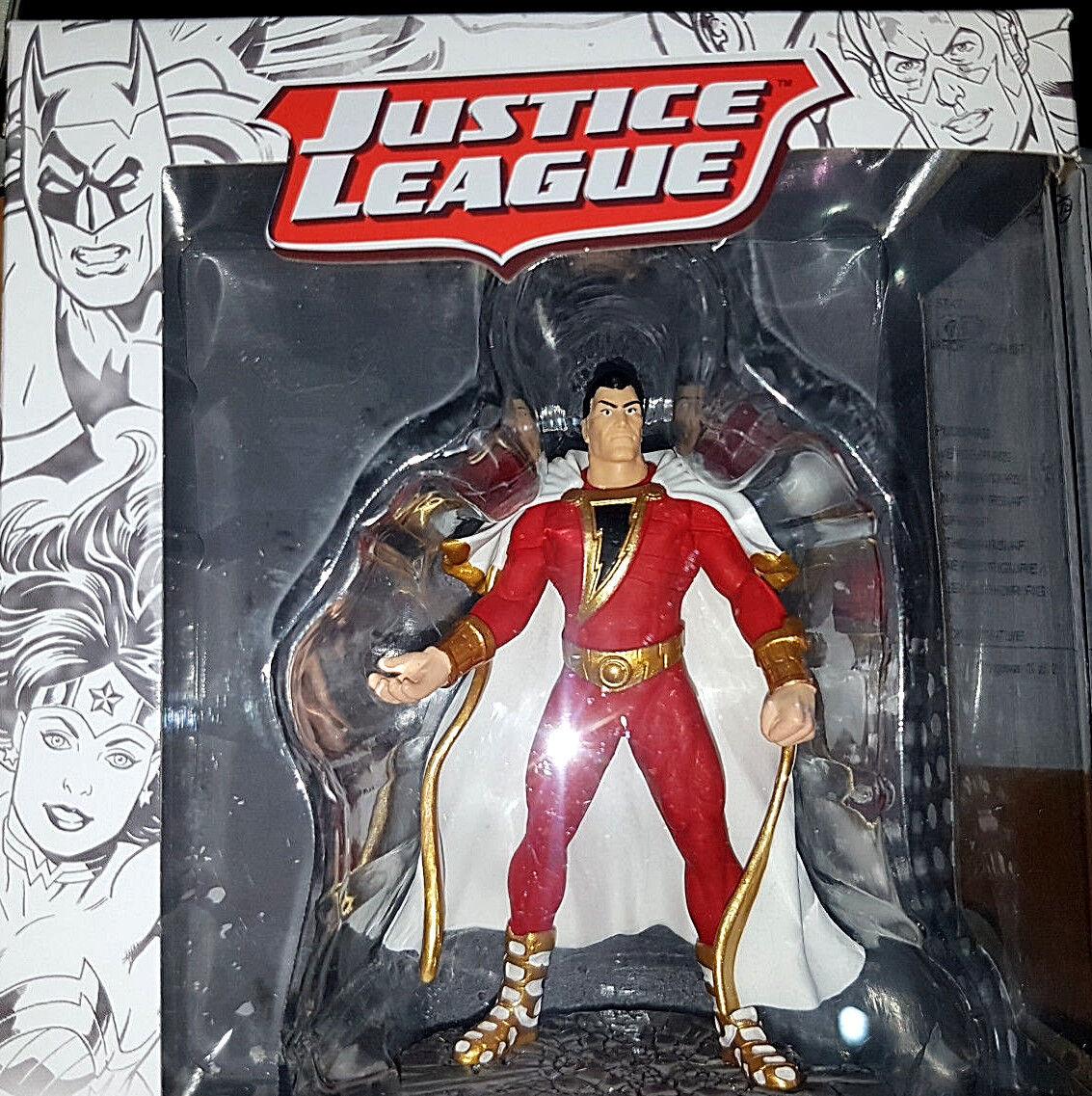 Shazam Justice Leage Comic Ovp Neu Schleich Figur 22554