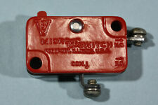 57 59 Chevy Corvette Pontiac Fuel Injection Solenoid Nos Microswitch
