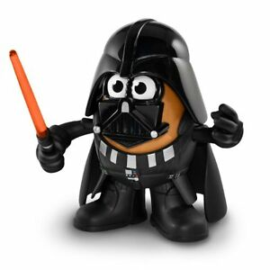 Figurine Mr Patate Star Wars : Darth Vader - Hasbro (Neuf)