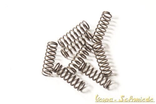PX Lusso ab /'95 Cosa Kupplungsfedern Kupplung VESPA 8x Kupplungsfeder Cosa 2