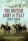 British Army in Italy by Eileen Wilks, J. Wilks (Paperback, 2013)