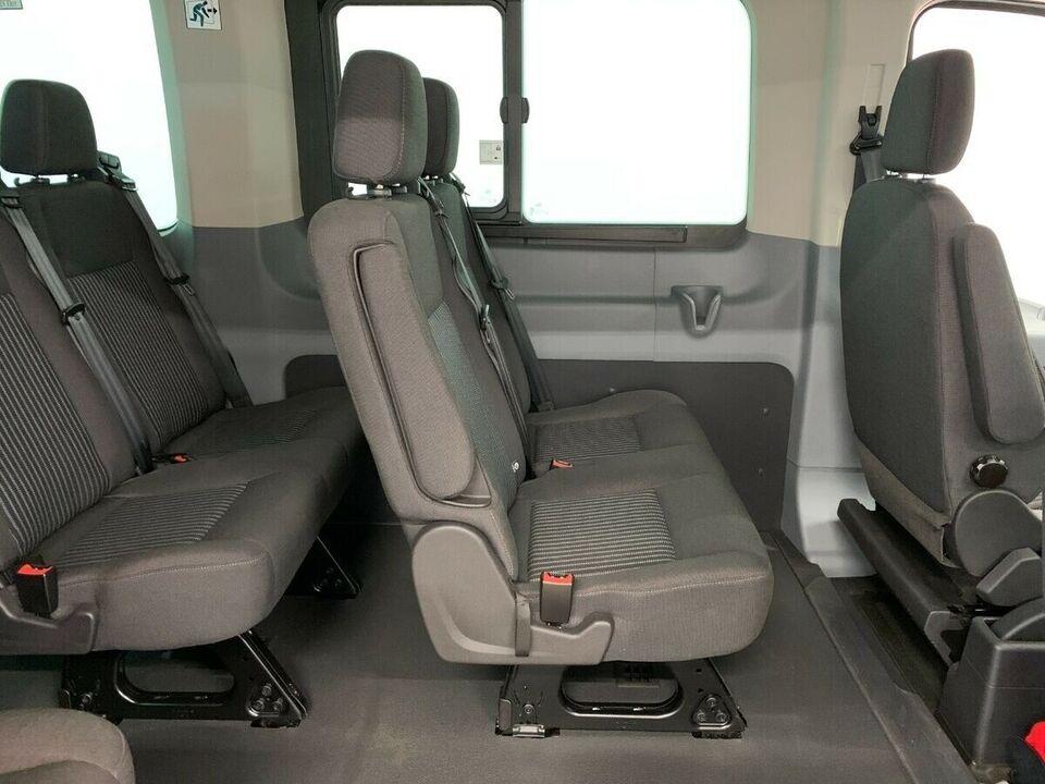 Ford Transit 410 L3 Kombi 2,2 TDCi 155 Trend H2 RWD d, Diesel,