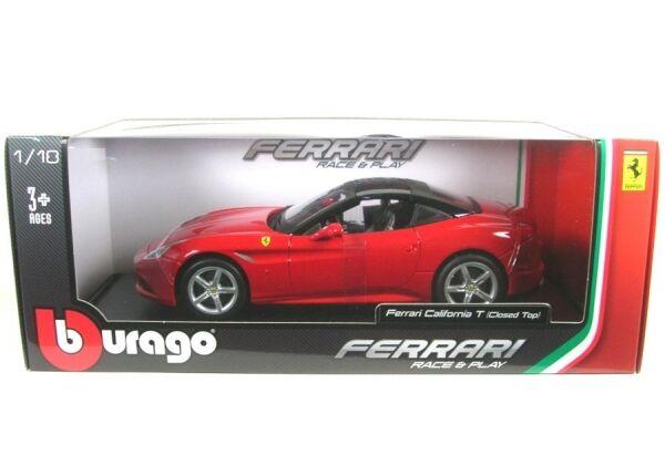 Ferrari California T (Closed Top) red red red 86b25d