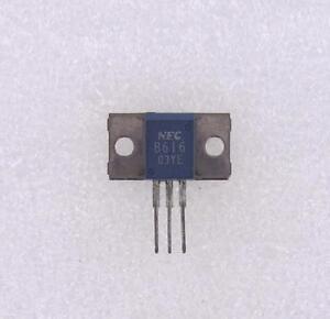 2SB616-Nec-Original-Transistor