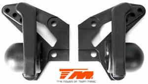 560143-Team-Magic-Rear-Upper-Arm-Mount-L-R-Fits-Models-M1-B-New-In-Packet