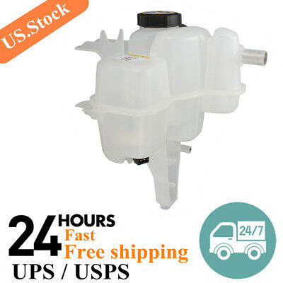 Coolant Overflow Bottle Reservoir Tank for Ford Escape Mariner 3.0L YL8Z8A080AE