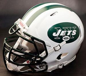 Image is loading NEW-YORK-JETS-NFL-Authentic-GAMEDAY-Football-Helmet- 60d7cadb0