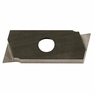 Nikcole GIE-7-SG-1.6 SG Carbide Groove /& Cut-off Insert Grade C6-PV RH- Pack//2