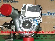 Werks-neuer originaler 3,0 liter TDi Common-Rail Turbolader 059145715F günstiger