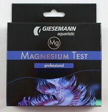 Giesemann Mg Test professional Magnesiumtest Wassertest Meerwasser