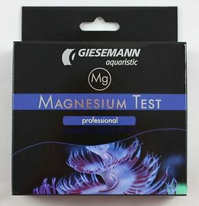 Giesemann-MG-Test-Professionale-Magnesiumtest-Test-per-Acquario-Acqua-Marina
