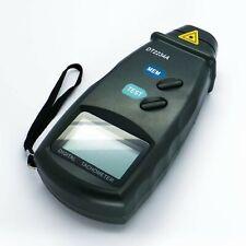 Digital Tachometer Handheld Photo Laser Tachometer Non Contact Digital Tach M