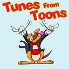 Tunes From Toons 0754422559225 by Liszt CD