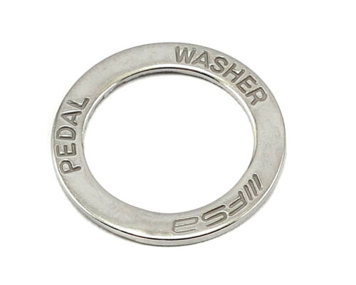 FSA Pedal Washers Stainless Steel MW040