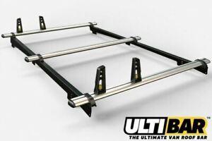 Van-Guard-ULTI-System-3-Bar-Roof-Rack-for-Vauxhall-Astra-Van-08-12-Sportive