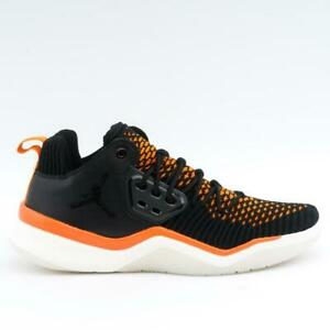 Details about Mens Nike Jordan DNA LX Basketball Trainers BlackCopper UK 13 Flash AO2649 007
