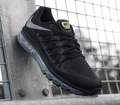Nike Air Max 2015 Homme Baskets UK 9.5 EU 44.5 CN0135 001 | eBay