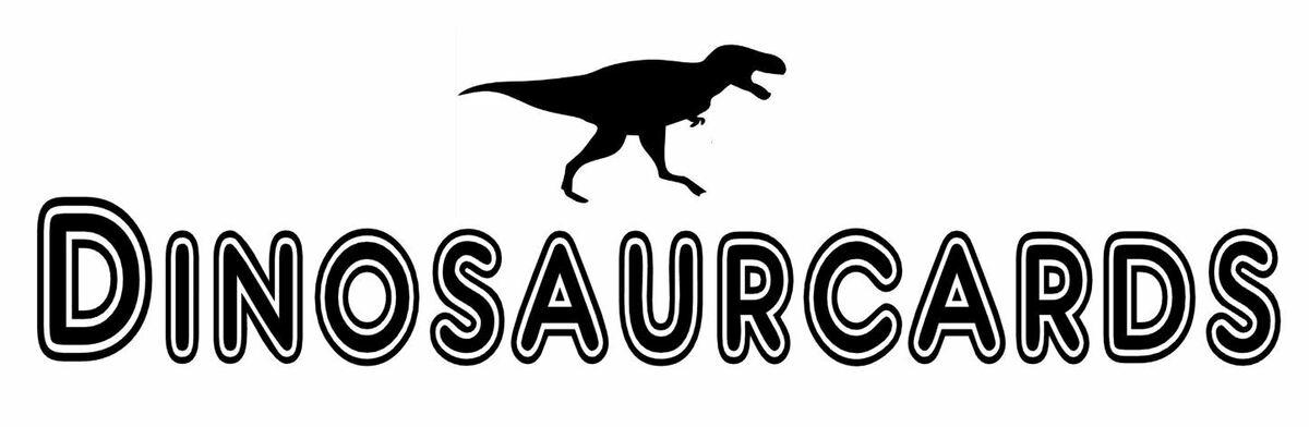 dinosaurcards