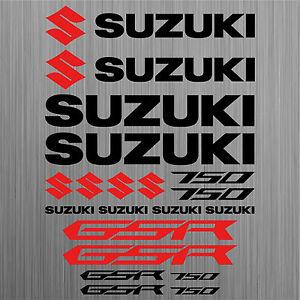 SUZUKI-GSR-750-aufkleber-sticker-motorrad-motorcycle-18-Stucke-Pieces
