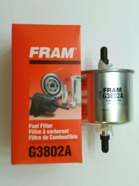 New Herko Fuel Filter FFO07M-G3802A For Ford Licoln Mazda Mercury Merkur 83-07