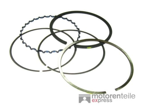1441567 Piston Bagues phrase//piston ringsatz STD Smart Cabrio City-Coupé Fortwo