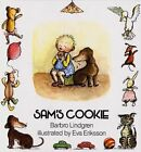 Sam's Cookie by Barbro Lindgren 9780688012670 Hardback 1982