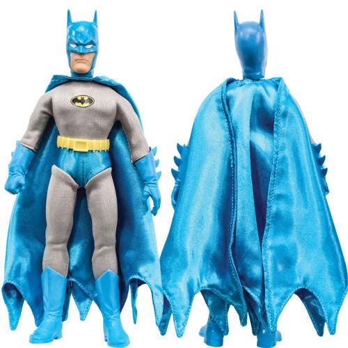 Batman DC Comics Retro Style 8 Inch Figures Batman Retro Series 4