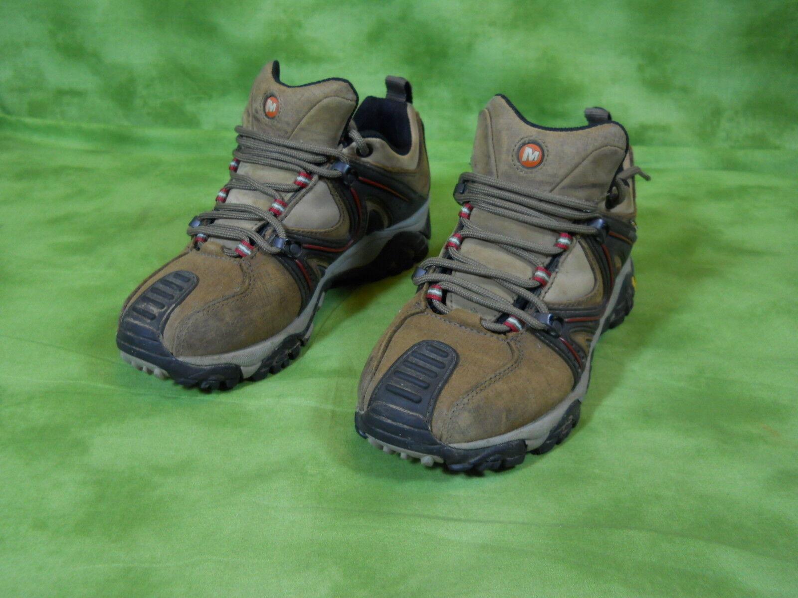 Merrell Reactor shoes women's 5.5  Q Form Air Cushion continuum