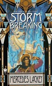 Storm Breaking (Paperback or Softback) 9780886777555 | eBay