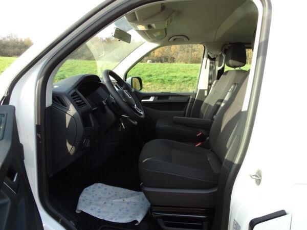 VW Caravelle 2,0 TDi 199 Comfortl. DSG 4M lang - billede 5