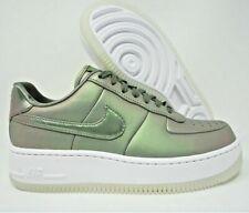 Nike W Af1 Upstep PRM LX Aa3964-001 Women Casual Shoes Dark Stucco ...