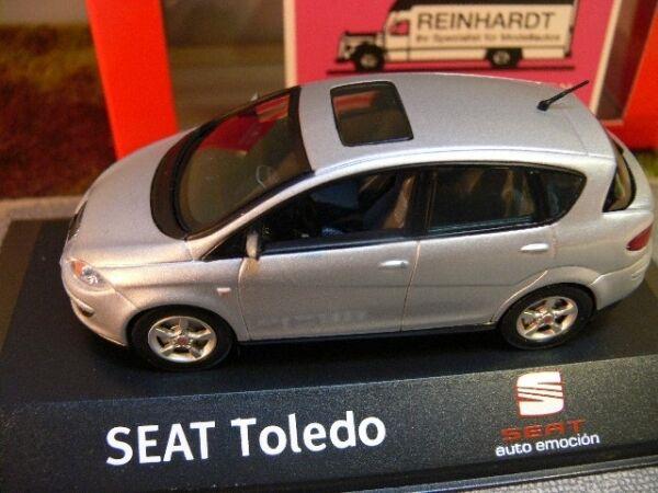 1 43 SEAT SEAT SEAT Toledo Plata 0945a5