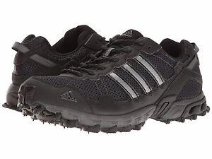 nwt uomini è adidas rockadia atletico tracce scarpe by1791 bk ebay