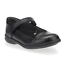 UK 10-13 Emilia BNIB Girls Startrite Black Leather Mary Jane School//Smart Shoes
